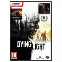 Dying Light PC + 3 DLC-uri PC
