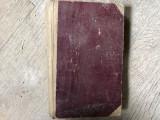 ISTORIA ROMANILOR PENTRU CLASA A-IV-A SI A VIII-A SECUNDARA-NICOLAE IORGA,1919