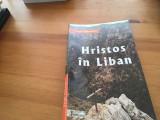 Cumpara ieftin VIRGIL GHEORGHIU, HRISTOS IN LIBAN. DE LA MOISE LA PALESTINIENI