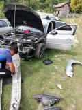 Dezmembrez ford mondeo 2003 motor 2.0 TDCI