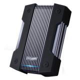 Cumpara ieftin EHDD 4TB ADATA 2.5 AHD830-4TU31-CBK