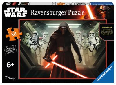 Puzzle Razboiul Clonelor, Ep. Vii, 80 Piese foto
