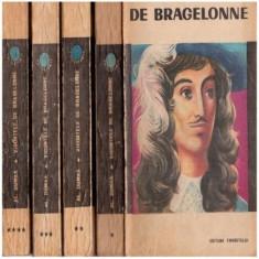 Vicontele de Bragelonne vol. I-II-III-IV