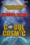 Codul cosmic. Uluitorul adevar despre anunnaki - Zecharia Sitchin