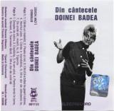 Caseta Doina Badea – Din Cântecele Doinei Badea, originala