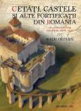 Cumpara ieftin Cetăți, castele și alte fortificații din România, de la începuturi până spre anul 1540