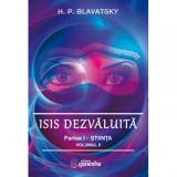 Isis dezvaluita. Partea I - Stiinta (Vol.2)