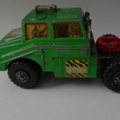 bnk jc matchbox Battle kinhs - cap tractor transportor tanc
