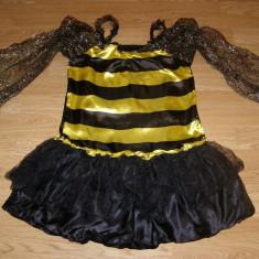 Costum carnaval serbare albina albinuta pentru copii de 8-9 ani, Din imagine