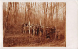 Fotografie militari romani anii 1920