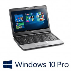 Laptopuri refurbished Fujitsu LifeBook S762, i5-3340M, Win 10 Pro foto