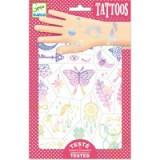 Cumpara ieftin Tatuaje Djeco Simboluri
