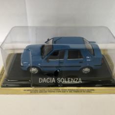 Macheta Dacia Solenza Deagostini 1/43