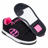 Cumpara ieftin Heelys Voyager Black/Pink, 31 - 35, 39