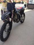 Vand motocicleta cross YFZ 450, Yamaha