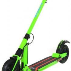 Trotineta electrica E-TWOW Booster Plus S, Viteza 36 Km/h, Autonomie 35 Km (Verde)