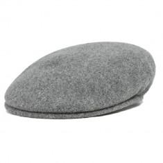 Basca Kangol Wool 504 Gri (L,XL) - Cod 994930, L/XL
