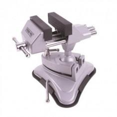 Menghina pentru mecanica fina Strend Pro SV-255, fixare cu ventuza, 140x140x160 mm
