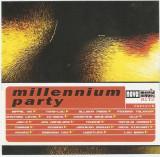 CD Millennium Party (Nova Music Hits): Jay- Z, Modern Talking, C. Aguilera