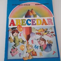 abecedar 1997