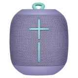 Boxa portabila Logitech UE WonderBoom Lilac