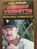 Domino vendetta