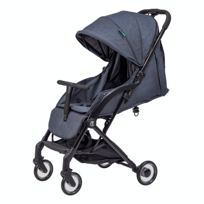 Cărucior Bebumi Sport Air Eco (dark gray) foto