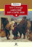 Amintiri din copilarie/Ion Creanga, ARC