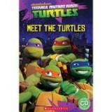 Teenage Mutant Ninja Turtles. Meet The Turtles! - Fiona Davis