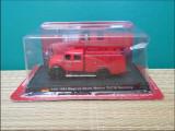 Macheta pompieri Magirus-Deutz Mercur TLF16 (1961) 1:64 Del Prado