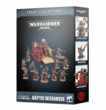 Warhammer 40000 - Start Collecting Adeptus Mechanicus