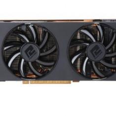 Placa video PowerColor Radeon RX 5700 XT, 8GB, GDDR6, 256-bit