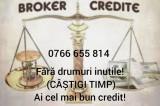 Broker credite/credit ipotecar/credit prima casa/refinantare credite, Alex Toys