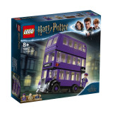 LEGO Harry Potter Autobuzul Salvator (75957)