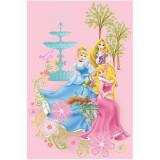 Covor copii Princess model 110 140x200 cm Disney