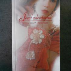 SVEVA CASATI MODIGNANI - JOCUL ADEVARULUI  (2011)