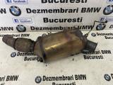 Filtru de particule,catalizator DPF BMW F10,F11,F25 518d,520d,525d 184cp, 5 (F10) - [2010 - 2013]