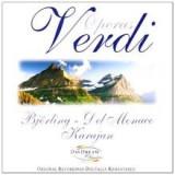 CD Original  Aida Verdi Opere Bjorling Del Monaco Karajan