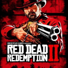 Red Dead Redemption 2 PC CD Key