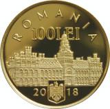 SET 4 Monede 100 de ani de la unirea Bucovinei cu România