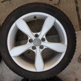 "Jante originale Audi A1 16"" 5x100, 6, 5"