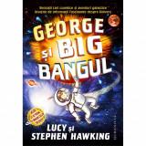 George si Big Bangul - Stephen Hawking, Lucy Hawking