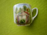 Frumoasa ceasca de cafea