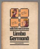 E. Savin, I. Lazarescu - Limba germană. Curs practic ( vol. II )