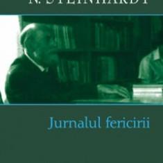 Jurnalul fericirii/N. Steinhardt