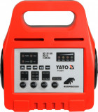 Redresor acumulatori auto 8 A YATO