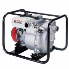 Motopompa pentru apa murdara HONDA WT 20 XK3 DE