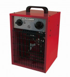 Aeroterma electrica 2kW, RD-EFH02, Raider Power Tools