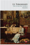 Un cuib de nobili - Rudin | I.S. Turgheniev, Litera