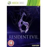 Resident Evil 6 Xbox360